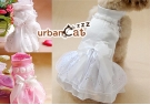 Cat Bridal Wedding Gown