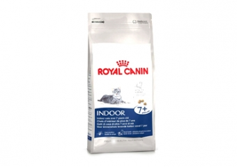 Royal Canin FHN Feline Health Nutrition Indoor 7+ 1.5 กก