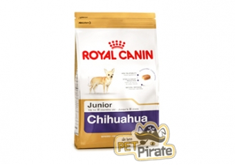 Royal Canin Junior Dogs Chihuahua 1.5 kg