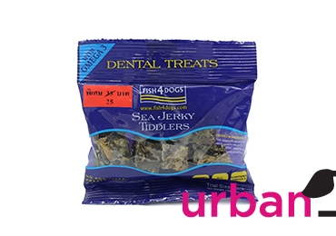 Fish4Dogs Dental Treats (Trial Size Pack)