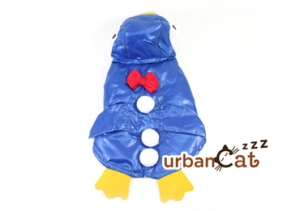 Penguin Cat Costume