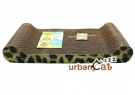 Crown Pet Bed Cat Scratcher